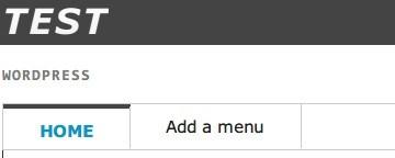引导用户去后台设置菜单